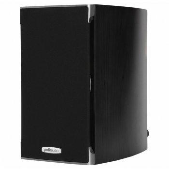 Полична акустична система Polk Audio RTIA1 (Black Wood)