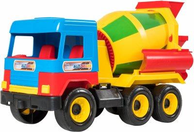 Бетономешалка Tigres Middle truck (39223)