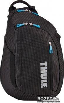 """Рюкзак для ноутбука Thule Crossover Sling Pack 13"""" Black (3201993)"""