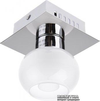 Світлодіодний світильник Brille BR-01 427W Blue (L41-008)