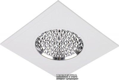 Світлодіодний світильник Brille LED-220 White (32-061)