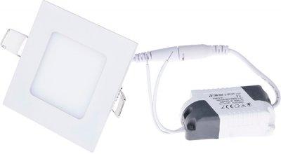 Світлодіодний світильник Brille LED-37 White (L121-065)