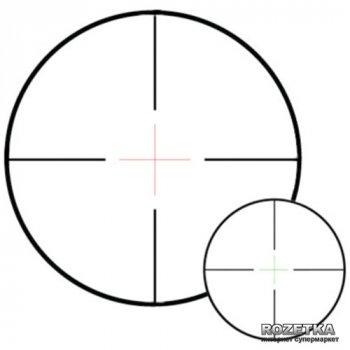 Оптичний приціл Hawke Vantage IR 3-9x40 Mil Dot IR R/G (922108)