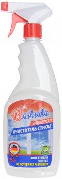 Очищувач для скла Barbuda Універсал з нашатирним спиртом 750 мл (4820174690250)