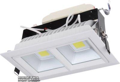 Світлодіодний світильник Brille LED-233 CW (32-241)