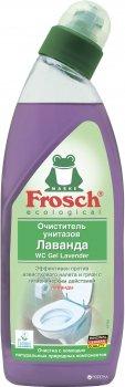 Очисний засіб для унітазів Frosch Лаванда 750 мл (4009175118356_1)