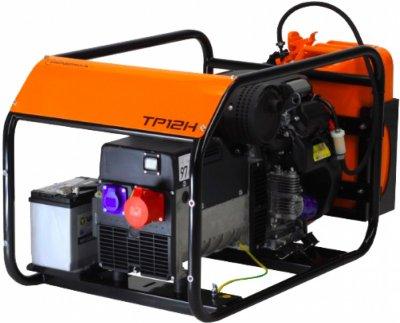 Генератор бензиновый GENERGA TP12H