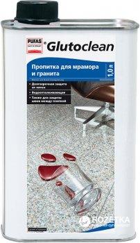 Пропитка для плитки из мрамора и гранита Glutoclean 1 л (4044899357933)