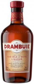 Ликер Drambuie 0.7 л 40% (5010391100703)