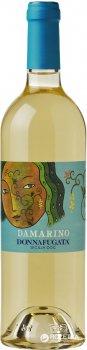 Вино Donnafugata Damarino белое сухое 0.75 л 12.5% (8000852000106)