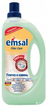 Средство для камня и кафеля с защитой от пятен Emsal 1 л (4001499133619)