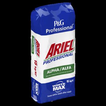Пральний порошок  Ariel Professional Alpha 15 кг Автомат (5413149222144)