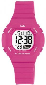 Жіночий годинник Q&Q M137J006Y