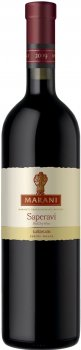 Вино Марани Сапераві червоне сухе 0.75 л 13.5% (4867616020053)