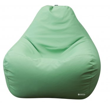Крісло-Груша Примтекс Плюс Simba H-2234 S Green