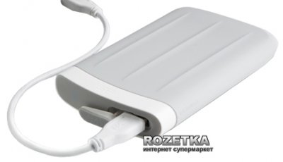 Жорсткий диск Silicon Power Armor A65M 1TB for Apple SP010TBPHD65MS3G 2.5 USB 3.0