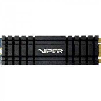 Накопичувач SSD M. 2 2280 2TB Patriot (VPN100-2TBM28H)