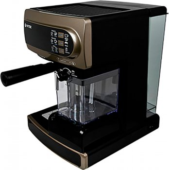 Кофеварка эспрессо VITEK VT-1517 BN
