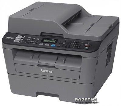 Brother MFC-L2700DNR (MFCL2700DNR1)
