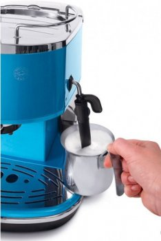 Кофеварка эспрессо DELONGHI ECO 311 B