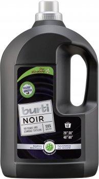 Средство для стирки черного белья Burti Noir 2.86 л (4000196122629)