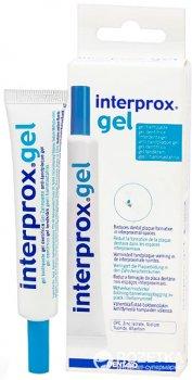 Зубной гель Dentaid Interprox 20 мл (8427426004542)