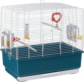 Клетка для птиц Ferplast Rekord 3 49 х 30 х 48.5 см Белая (52009801)