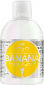 Шампунь Kallos Cosmetics KJMN1130 Banana 1000 мл (5998889511302)