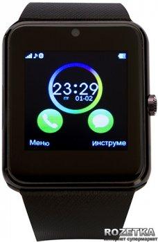 Смарт-годинник Atrix Smart Watch TW-66 Black