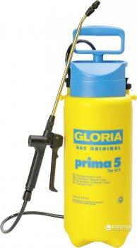 Опрыскиватель Gloria Prima 5 42E 5 л (80658/000081.0000(000080.0000))