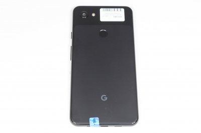 Мобільний телефон Google Pixel 3a XL 4/64GB 1000006307485 Б/У