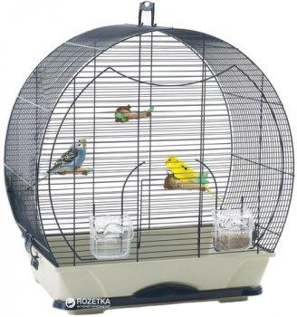 Клетка для птиц Savic Evelyne 40 52 x 32.5 x 55.5 см Бежевая (5411388553234)