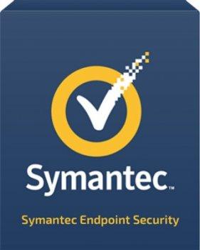 Антивирус Symantec by Broadcom Endpoint Security Complete (Includes New SES/SEP Subscription), Hybrid Subscription License, лицензия с техподдержкой на 12 месяцев, начальная / продление, на 1 рабочее место (SESC-SES-SUB)
