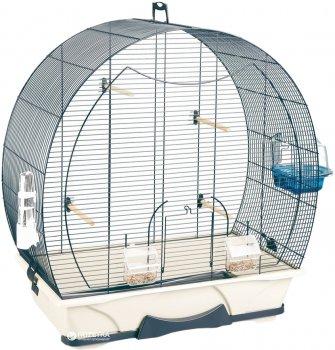 Клетка для птиц Savic Evelyne 50 70 х 36 х 73 см Бежевая (5411388556839)