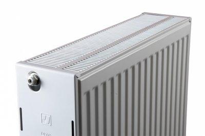 Радиатор TERMOPAN Compact K533/400