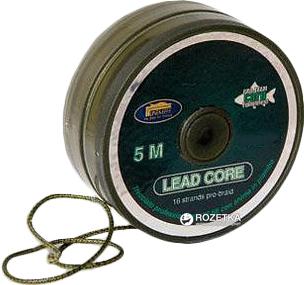 Шнур Lineaeffe Pro Team Carp Lead Core 5 м 27 кг (3008660)