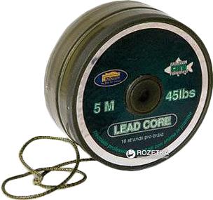 Шнур Lineaeffe Pro Team Carp Lead Core 5 м 20 кг (3008645)