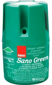 Засіб для унітазу Sano Green 150 г (7290010935833)
