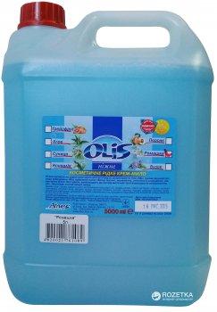 Жидкое мыло Olis Ромашка 5 л (4820021761089)