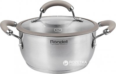 Каструля Rondell Balance 2 л (RDS-753)