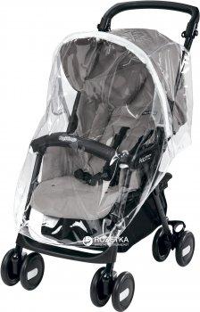 Чохол від дощу для коляски Peg-Perego Aria Shopper/Si Switch (IABELV0016)