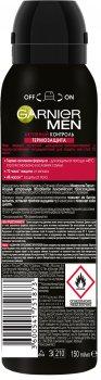 Антиперспирант Garnier Mineral Активный контроль Термозащита спрей 150 мл (3600541751873)
