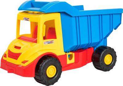 Грузовик Tigres Multi Truck (39217)