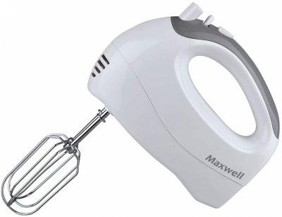 Міксер MAXWELL MW-1356 W