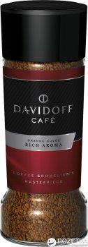 Кофе растворимый Davidoff Cafe Rich Aroma 100 г (4006067084225)