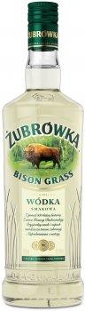 Водка Zubrowka Bison Grass 0.7 л 37.5% (5900343003698)