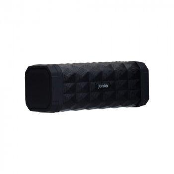 Портативна Бездротова Водонепроникна Bluetooth колонка JONTER M99 Чорний (90355)