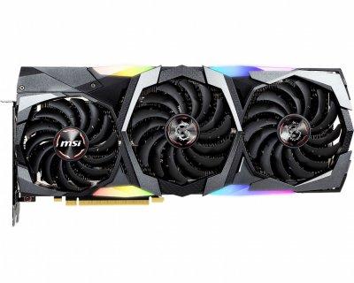 GeForce RTX 2070 Super 8GB GDDR6 Gaming X Trio MSI (GeForce RTX 2070 Super Gaming X Trio)