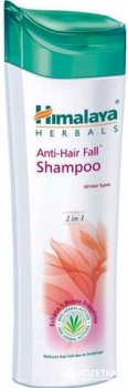Шампунь Himalaya Herbals Anti-Hair Fall с протеинами от выпадения волос 200 мл (8901138815936)