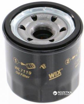 Фильтр масляный WIX Filters WL7119 - FN OP564
